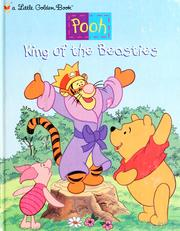Cover of: King of the beasties