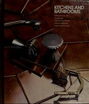 Cover of: Kitchens and bathrooms | Time-Life Books