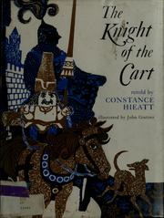 Cover of: The knight of the cart