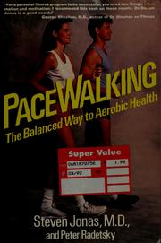 Cover of: PaceWalking