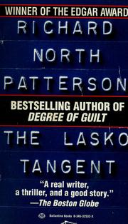 Cover of: The Lasko tangent