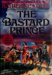 Cover of: The bastard prince