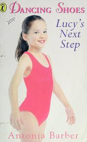 Cover of: Lucy's next step