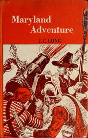 Cover of: Maryland adventure