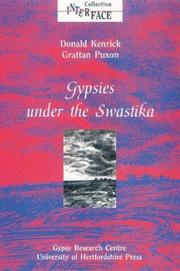 Cover of: Gypsies under the Swastika (Interface Collection) | Donald Kenrick, Grattan Puxon