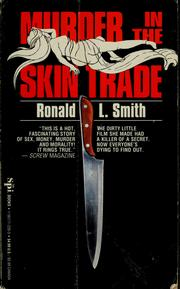 Cover of: Murder in the Skin Trade