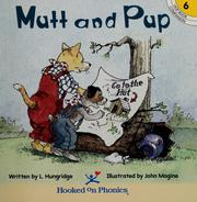 Cover of: Mutt and the pup