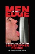 Cover of: Men on the Edge by