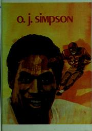 O. J. Simpson by Paul J. Deegan