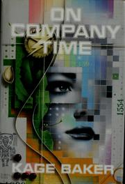 Cover of: On Company Time