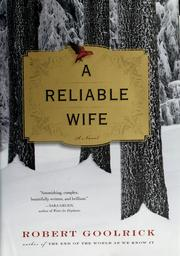 Cover of: Reliable Wife