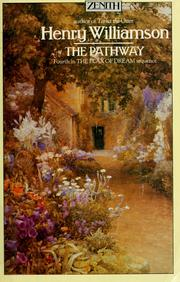 Cover of: The pathway | Henry Williamson