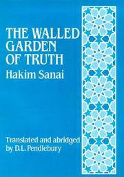 Cover of: The walled garden of truth