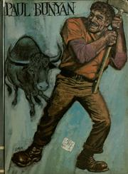 Paul Bunyan. by