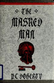 Cover of: The masked man
