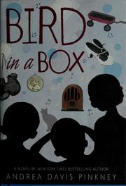 Cover of: Bird in a box