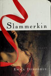 Cover of: Slammerkin