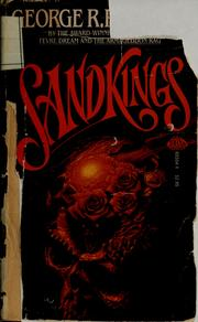 Cover of: Sandkings