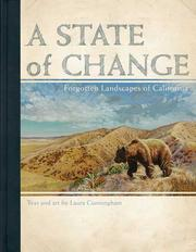 Cover of: A State of Change by Laura Cunningham