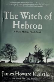 Cover of: The witch of Hebron