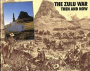 Cover of: Zulu War, then and now | Ian Knight