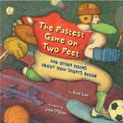 Cover of: The fastest game on two feet