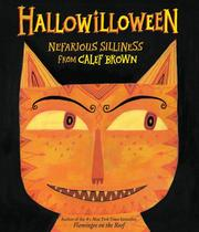 Cover of: Hallowilloween
