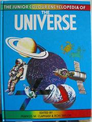 Cover of: The Junior Colour Encyclopedia of the Universe