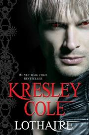 Cover of: Lothaire by Kresley Cole