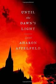 Cover of: Until the dawn's light