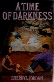 Cover of: A time of darkness