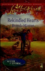 Cover of: Rekindled hearts