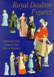 Cover of: Royal Doulton figures