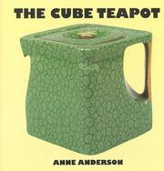 Cover of: The Cube Teapot