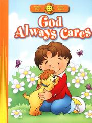 Cover of: God Always Cares | Amy Beveridge