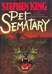 Cover of: Pet Sematary