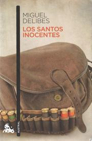 Cover of: Los santos inocentes