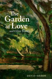 Cover of: The Garden of Love