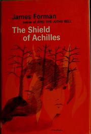 Cover of: The shield of Achilles. | James D. Forman