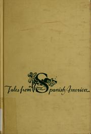 Cover of: Tales from Spanish America