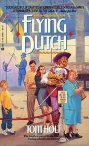 Cover of: Flying Dutch