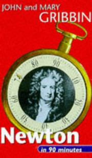 Cover of: Newton (1642-1727) in 90 minutes