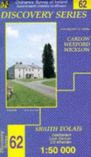 Cover of: Clare, Wexford, Wicklow