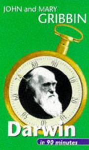 Cover of: Darwin (1809-1882) in 90 minutes