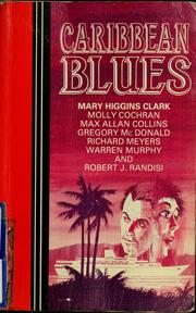 Cover of: Caribbean Blues