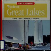 Cover of: Western Great Lakes