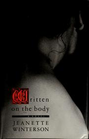 winterson written on the body
