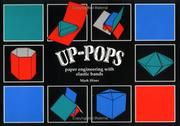 Cover of: Up-Pops | Mark Hiner