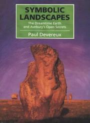 Cover of: Symbolic Landscapes | Paul Devereux