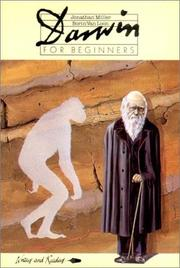 Cover of: Charles Darwin
